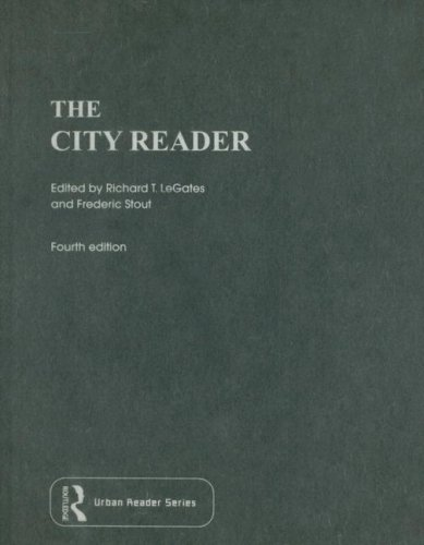 9780415770835: The City Reader (Routledge Urban Reader Series)