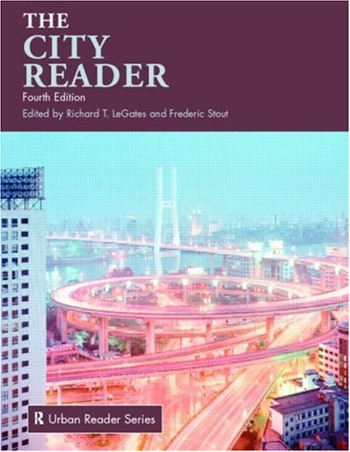 The City Reader (Urban Reader Series): LeGates/Stout