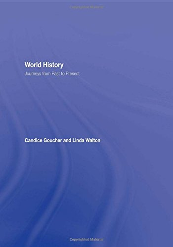 9780415771368: World History: Journeys from Past to Present
