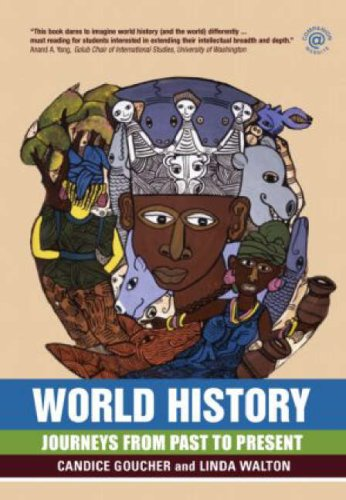 9780415771375: World History: Journeys from Past to Present