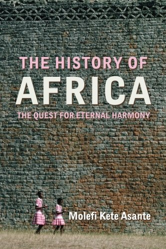 9780415771399: The History of Africa