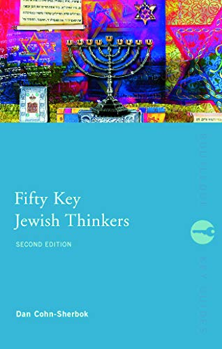9780415771412: Fifty Key Jewish Thinkers (Routledge Key Guides)