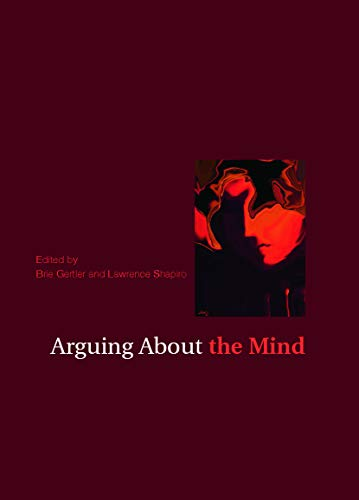 9780415771634: Arguing About the Mind (Arguing About Philosophy)