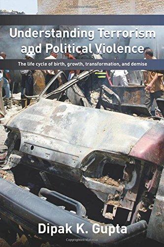 9780415771658: Understanding Terrorism and Political Violence