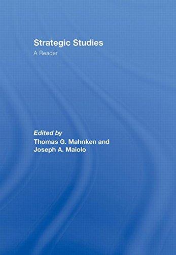 9780415772211: Strategic Studies: A Reader