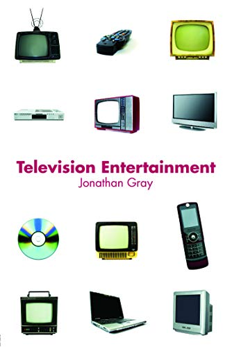 9780415772242: Television Entertainment (Communication and Society) (Volume 2)