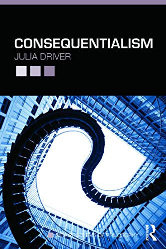 9780415772587: Consequentialism (New Problems of Philosophy)