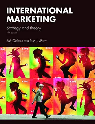 9780415772624: International Marketing: Strategy and Theory