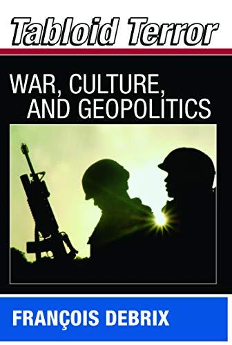 9780415772914: Tabloid Terror: War, Culture, and Geopolitics