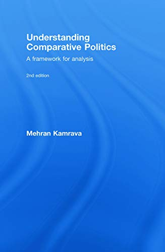 9780415773041: Understanding Comparative Politics: A Framework for Analysis