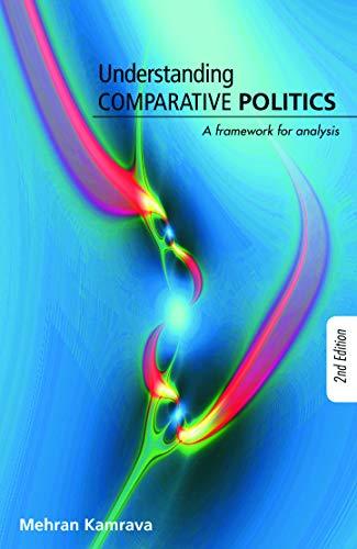 9780415773058: Understanding Comparative Politics: A Framework for Analysis