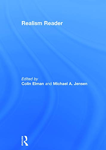 9780415773546: The Realism Reader