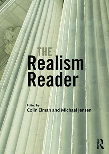9780415773577: The Realism Reader