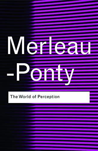 9780415773812: The World of Perception