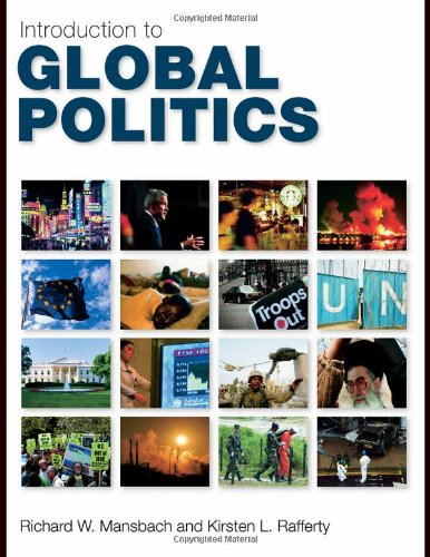 Introduction to Global Politics: Richard Mansbach, Kirsten