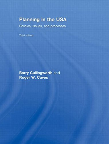 9780415774208: Planning in the USA: Policies, Issues, and Processes