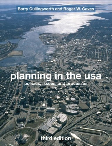 9780415774215: Planning in the USA: Policies, Issues, and Processes