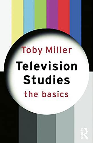 9780415774246: Television Studies: The Basics