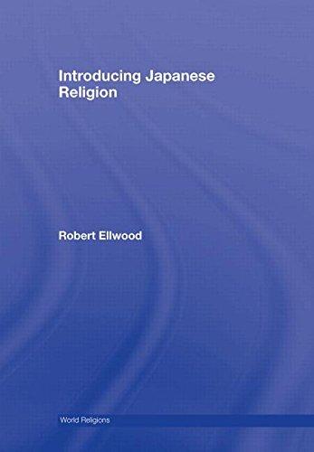 9780415774253: Introducing Japanese Religion (World Religions)
