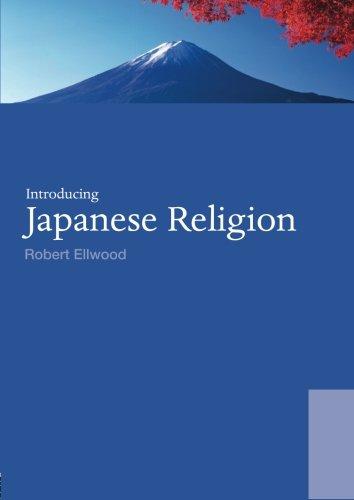 9780415774260: Introducing Japanese Religion (World Religions)
