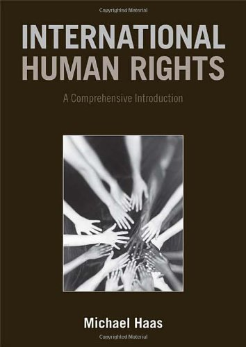 9780415774543: International Human Rights: A Comprehensive Introduction