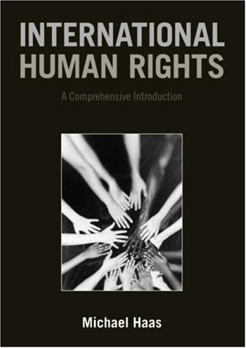 9780415774550: International Human Rights: A Comprehensive Introduction