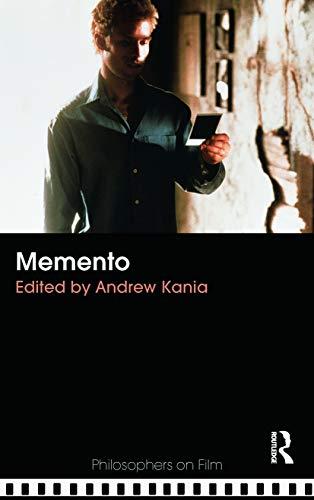 9780415774734: Memento
