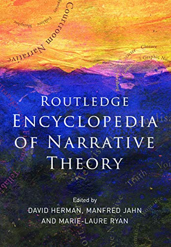9780415775120: Routledge Encyclopedia of Narrative Theory