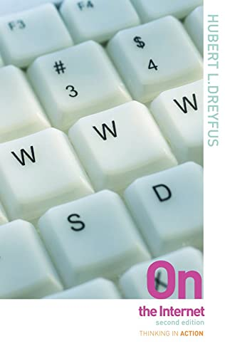 9780415775168: On the Internet (Thinking in Action)