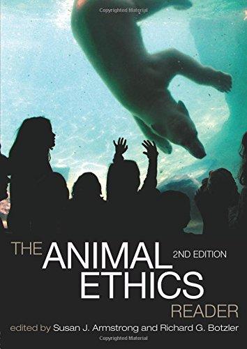 9780415775397: The Animal Ethics Reader