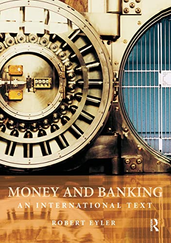 9780415775472: Money and Banking