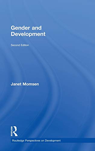 9780415775625: Gender and Development (Routledge Perspectives on Development)