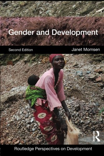 9780415775632: Gender and Development (Routledge Perspectives on Development)