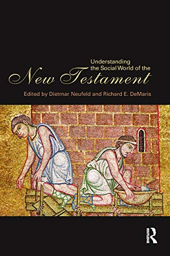 9780415775816: Understanding the Social World of the New Testament
