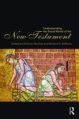 9780415775823: Understanding the Social World of the New Testament