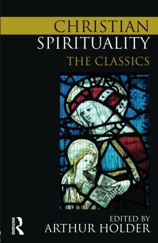 9780415776028: Christian Spirituality: The Classics