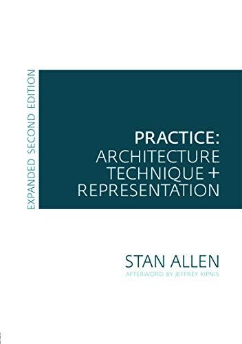 9780415776257: Practice: Architecture, Technique and Representation