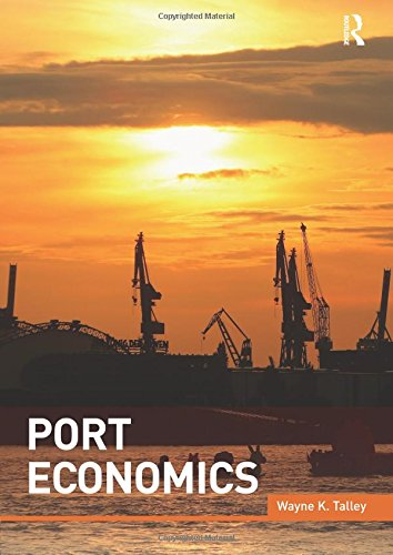9780415777223: Port Economics (Routledge Maritime Masters)
