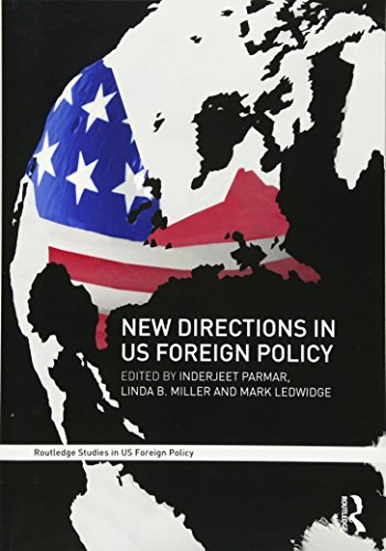 9780415777490: New Directions in US Foreign Policy (Routledge Studies in US Foreign Policy)