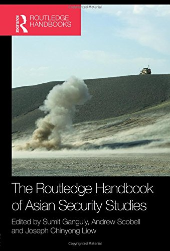 9780415777810: The Routledge Handbook of Asian Security Studies (Routledge Handbooks)
