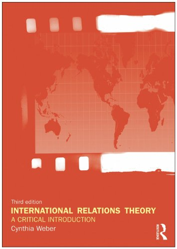 9780415778190: International Relations Theory: A Critical Introduction