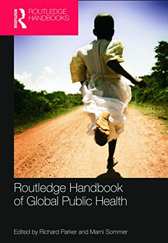 9780415778480: Routledge Handbook of Global Public Health