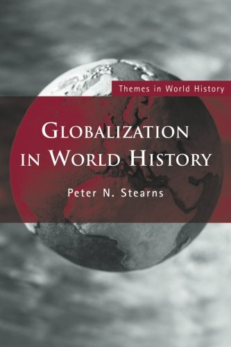 9780415779180: Globalization in World History (Themes in World History)