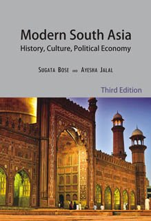 9780415779401: Modern South Asia: A Sourcebook and Reader