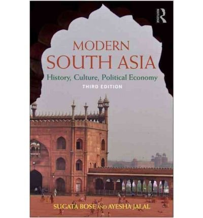 9780415779418: Modern South Asia: A Sourcebook and Reader