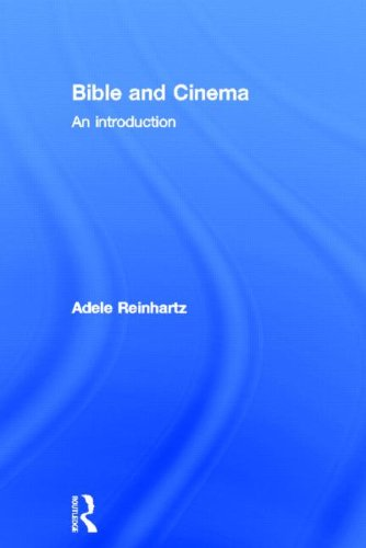 9780415779470: Bible and Cinema: An Introduction
