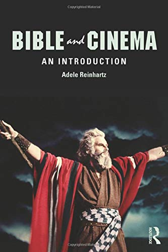 9780415779487: Bible and Cinema: An Introduction
