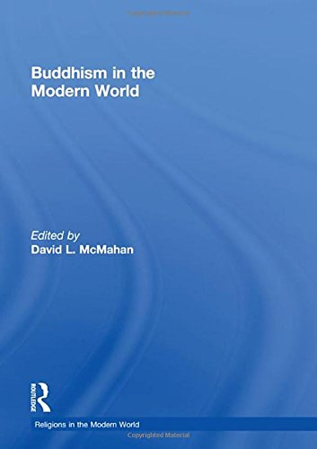 9780415780148: Buddhism in the Modern World (Religions in the Modern World)