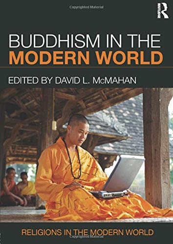 9780415780155: Buddhism in the Modern World (Religions in the Modern World)