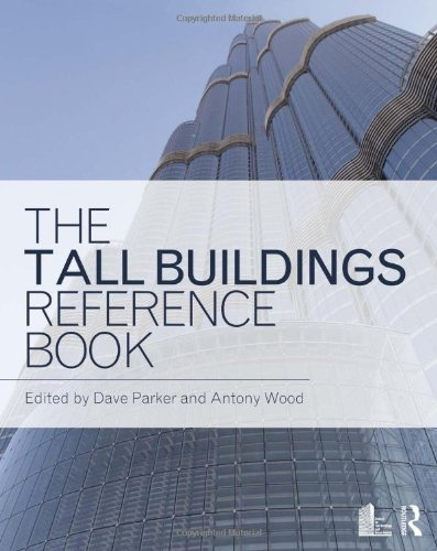 9780415780414: The Tall Buildings Reference Book